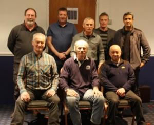 JAC Founding Members
